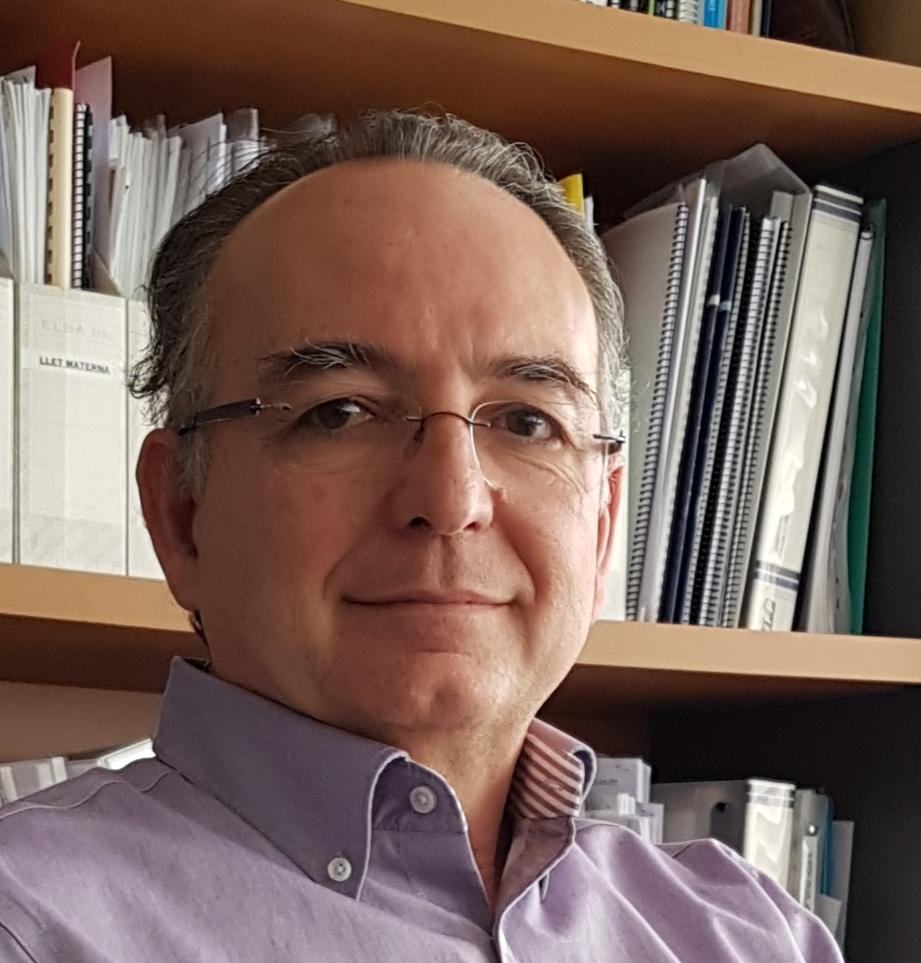 Director Tecnico Banco de Tejidos / Fundació Banc de Sang i Teixits de les Illes Balears