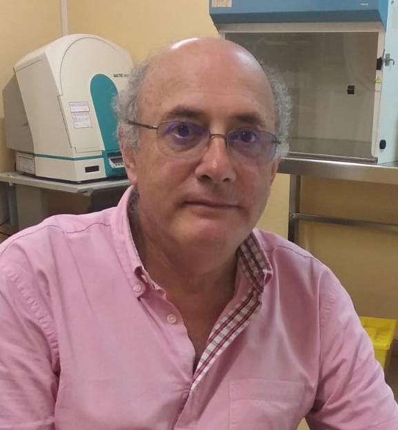Director Banco de Tejidos Centro Comunitario de Sangre y Tejidos de Asturias