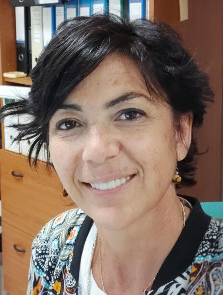 Facultativa Especialista en Inmunología. Coordinación Autonómica de Trasplantes de Andalucía