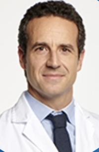 Especialista en Oftalmología. Hospital Reina Sofía de Córdoba