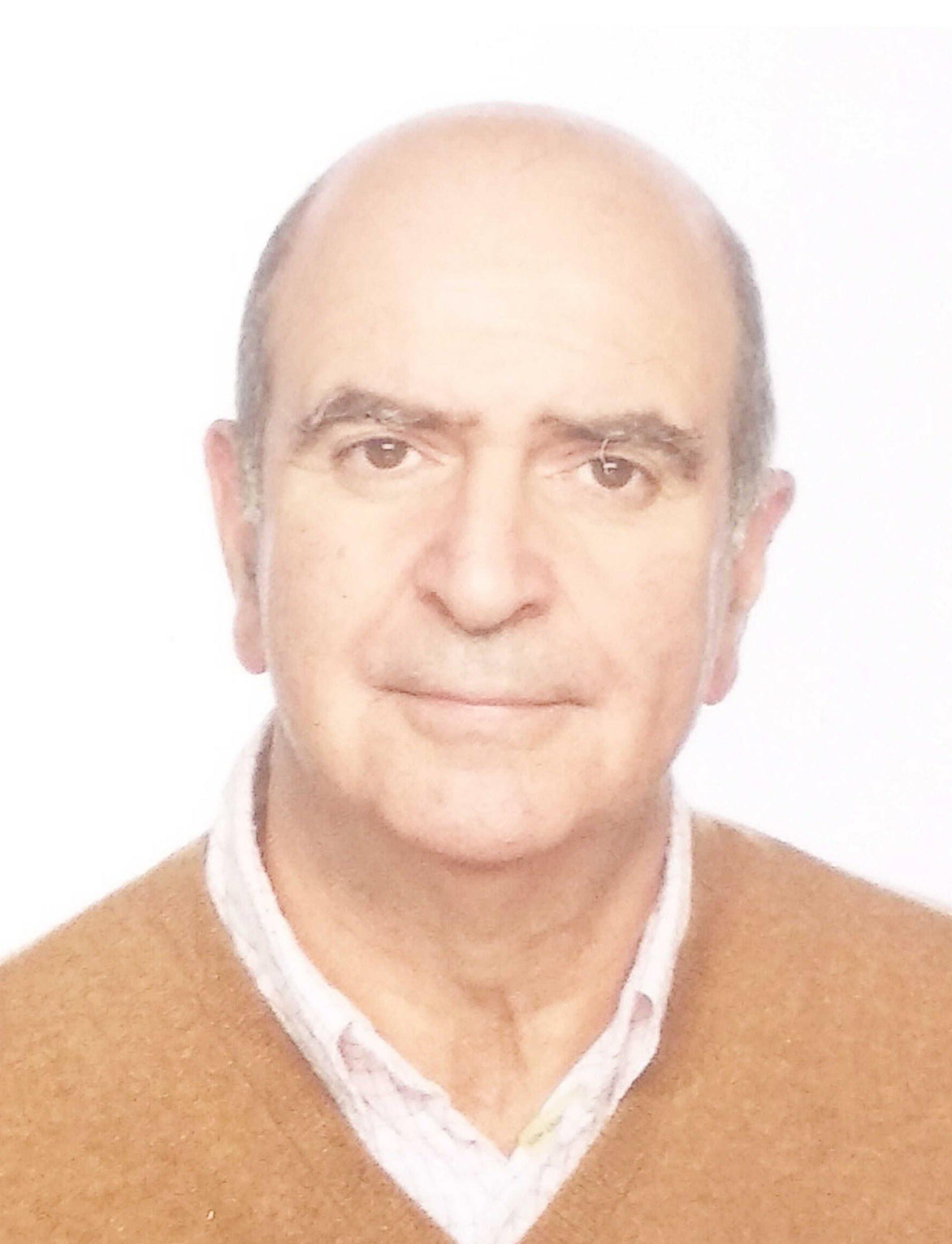 Facultativo Especialista en Angiología y Cirugía Vascular. Hospital Universitario Central de Asturias.