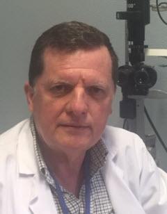 Médico Especialista en Hematología. Responsable Banco de Tejidos del Centro de Transfusiones, Tejidos y Células de Córdoba.