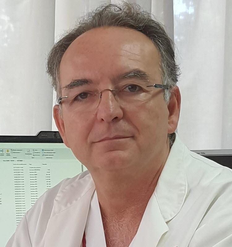 Director Técnico Banco de Tejidos. Fundació Banc de Sang i Teixits de les Illes Balears.